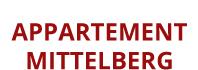 Appartement Mittelberg Aparthotel